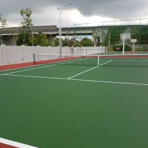 EXCELSPORTS-ACRYLIC-HARDCOURT-SURFACING-SYSTEM