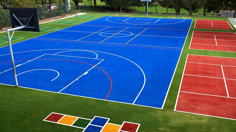 frankston-primary-school-multi-sport-surface
