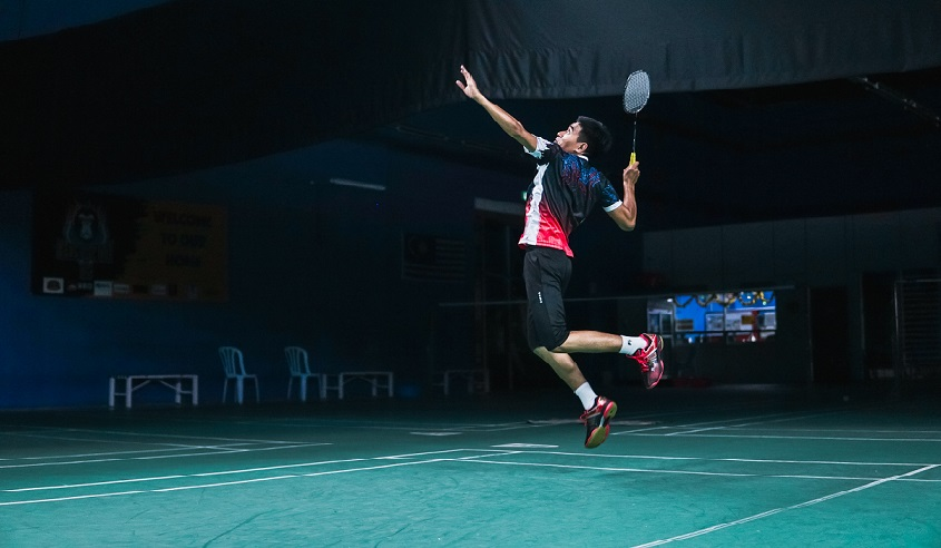 badminton court flooring supplier malaysia